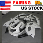 Unpainted White ABS Injection Fairing Kit Fit For Yamaha YZF 600R 1997-2007 1998