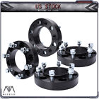 2 4Pcs 125 Thick Hub Centric Wheel Spacers For Toyota Tacoma Tundra 4 Runner