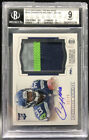 Treasure Chest: 2013 National Treasures Rookie Patch Autograph Gallery 45