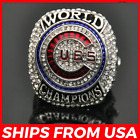 Houston, We Have a Title! Complete Guide to Collecting World Series Rings 8