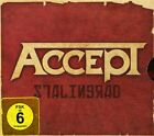 Accept : Stalingrad [Ltd. Cd+dvd] CD Highly Rated eBay Seller Great Prices