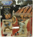 STARTING LINEUP - All Century Team MLB Figure w/ Collector Card: Mickey Mantle