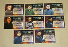 2014 Cryptozoic Ender's Game Trading Cards 6