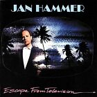 Escape from television (1987), Jan Hammer, Used; Very Good CD