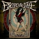 Escape the Fate - Hate Me - Deluxe Edition + 4 Tracks - New CD - Damaged Case
