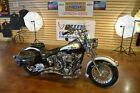 2003 Harley-Davidson Softail  2003 Harley Davidson Softail Heritage Classic 100th Year Anniversary Edition