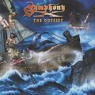 Symphony X : The Odyssey CD (2002) Value Guaranteed from eBay's biggest seller!