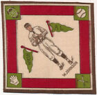Walter Johnson Cards and Autograph Guide 12