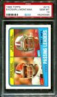 1988 Topps Football Cards 25