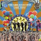The Greatest Day - Take That Present The Circus Live, Take That, Audio CD, Good,