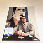 STEVE CARELL signed autographed 11X14 PHOTO THE OFFICE BECKETT BAS COA