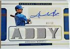 Get to Know the Top Addison Russell Prospect Cards 22
