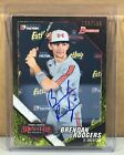 Comprehensive Guide to the Bowman AFLAC All-American Game Autographs 58