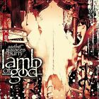 Lamb of God : As the Palaces Burn-Ozzfest Special Heavy Metal 2 Discs CD