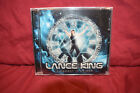 SEALED Lance King 'A Moment In Chiros' CD