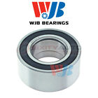 WJB Wheel Bearing for 2001 2005 Audi Allroad Quattro 27L 42L V6 V8 Axle cm