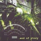 .END OF STORY - END OF STORY [EP] USED - VERY GOOD CD