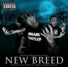 GRIM REALITY ENTERTAINMENT - NEW BREED USED - VERY GOOD CD