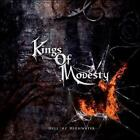 KINGS OF MODESTY - HELL OR HIGHWATER NEW CD