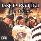 GRIM REALITY (DETROIT) - NOW OR NEVER NEW CD
