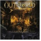 OUTWORLD - OUTWORLD * NEW CD