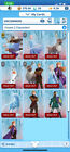 2014 Panini Frozen Ice Dreams Photocards 16
