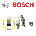 Bosch O2 Oxygen Sensor for 1990 1991 Geo Storm 16L L4 Electrical Metering zx