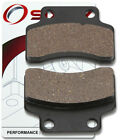Front Ceramic Brake Pads 2005-2009 CPI Oliver City 50 Set Full Kit  Complete td