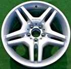 Perfect Factory Mercedes Benz AMG Wheel CL500 S55 S430 S500 OEM 2204013502 65313