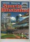Jim Thome Target Field Cover Captures Essence Of Baseball, Sports Illustrated 21