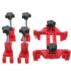 Universal Dual Cam Clamp Camshaft Engine Timing Sprocket Gear Locking Tool Kit
