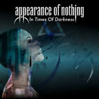 Appearance of Nothing : In Times of Darkness CD (2019) FREE Shipping, Save £s
