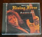 Marching Out- Yngwie J. Malmsteen's Rising Force- CD- I Am A Viking- Metal-1985