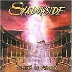 Shadowside : Theatre of Shadows CD (2008) Highly Rated eBay Seller Great Prices