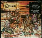 Omen Battle Cry 2017 reissue digipack CD new Metal Blade Records