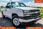 2005 Chevrolet Silverado 1500 Work below $6800 dollars