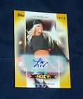 2017 Topps WWE Women's Division Wrestling Cards 55
