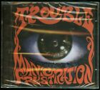 Trouble Manic Frustration Brazil CD new