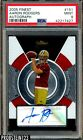 2005 Finest #151 Aaron Rogers RC Rookie AUTO 99 299 PSA 9 MINT Packers