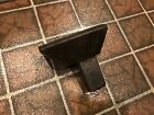 Antique Very Large Blacksmith Anvil Hardy Tool