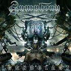 Symphony X - Iconoclast (Limited) - Symphony X CD ZKLN The Fast Free Shipping