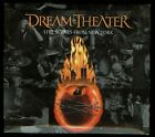 Dream Theater Live Scenes From New York (The Simpson's Box) CD set  new
