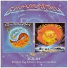 Gamma Ray - Insanity And Genius / Land Of The Free - Gamma Ray CD 98VG The Fast