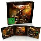 Death Angel - Relentless Retribution - Death Angel CD 6GVG The Fast Free