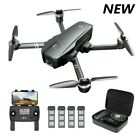 Holy Stone HS720 Foldable 4K RC Drone with HD Camera 5G Brushless Quadcopter GPS