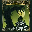 Herbaliser - Something Wicked This Way Comes - Herbaliser CD 58VG The Fast Free