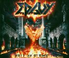 Edguy - Hall Of Flames: Best Of Edguy (2CD) - Edguy CD WMVG The Fast Free