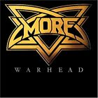 More - Warhead - More CD JKVG The Fast Free Shipping