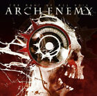 Arch Enemy : The Root of All Evil CD (2009) Incredible Value and Free Shipping!