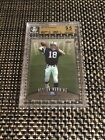 1998 TOPPS FINEST PEYTON MANNING ROOKIE #121 COLTS BGS 9.5 GEM MINT